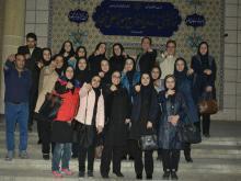 کار تیمی  ، اصفهان گروه کهن دیار