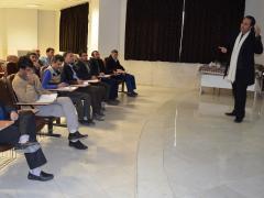 آموزش تشريفات-دانشگاه خميني شهر